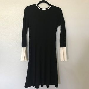 Vince Camuto Fit and Flare Dress